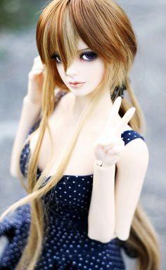 ............ Pretty Dolls, Cute Dolls, Beautiful Dolls, Lifelike Dolls, Realistic Dolls, Barbie Life, Barbie World, Dolly Fashion, Fashion Dolls