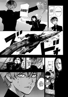 Tokyo Ghoul:re - MANGA - Lector - TuMangaOnline