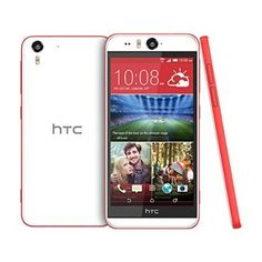 """HTC Desire EYE M910x (Coral Red) 4G LTE Unlocked Intertional Version No Warranty  HTC Desire EYE M910x (Coral Red) 4G LTE Unlocked Intertional Version No Warranty Quad-core 2.3GHz processor and 2GB of RAM deliver outstanding overall phone performance for opening and running applications, flipping through menus, running home screens and more., This operating system optimizes memory and improves touch-screen response, so you can do more faster. Just say """"Ok Google"""" to launch voice sear.."""