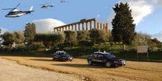 Sei arresti in provincia di Agrigento
