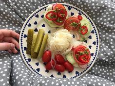 Post Dr Ewy Dąbrowskiej – o co z tym chodzi? (NOWE TABELE) Podstawowe zasady! – Monica Bialucci Salads, Good Food, Paleo, Cooking, Breakfast, Health, Kitchen, Morning Coffee, Health Care