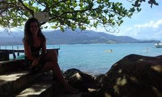 Praia da Feiticeira - IlhaBela