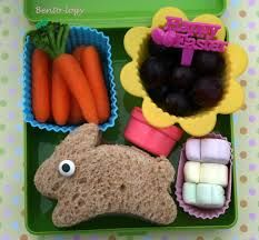 Such a beautiful lunchbox idea #BlueRibbonBread
