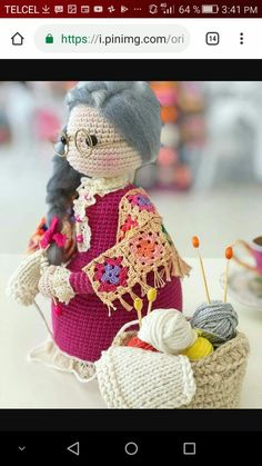 Mesmerizing Crochet an Amigurumi Rabbit Ideas. Lovely Crochet an Amigurumi Rabbit Ideas. Crochet Tunic Pattern, Crochet Dolls Free Patterns, Crochet Blanket Patterns, Amigurumi Patterns, Tatting Patterns, Crochet Daisy, Crochet Granny, Cute Crochet, Beautiful Crochet