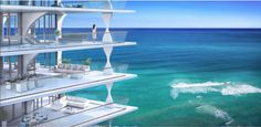Jade Signature – Luxury Condominiums in Sunny Isles, Miami, FL