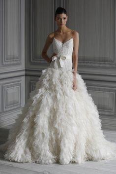monique lhuillier bridal gowns   wedding-dress-monique-lhuillier-bridal-gowns-spring-2012-legend-575 ...
