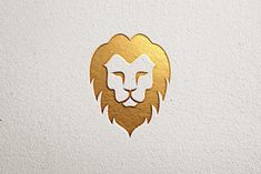 Premium Lion Logo by BrandSemut on Buffalo Logo, Fashion Web Design, Lion Logo, Tiger Logo, Bull Logo, Luxury Logo, Best Logo Design, Graphic Design, Branding