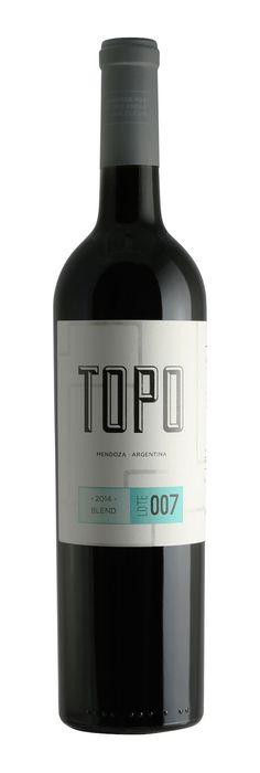Topo Wines - Blend