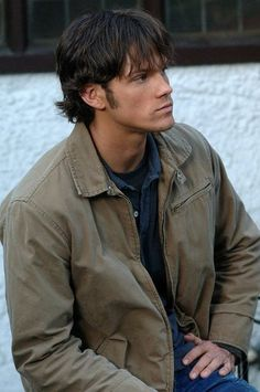 More young Sammy....because, well I don't need justification, just because!