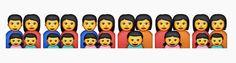Tutto il mondo è Emoji con Apple