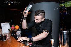 www.agencjaspinki.pl Agencja Eventowa barman