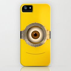 Minion Phone Case Galaxy S4 - Iphone all models&#160