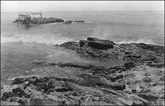 Laguna Beach Pier - circa 1920