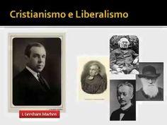 História da Igreja 54/56 - Cristianismo e Liberalismo - YouTube