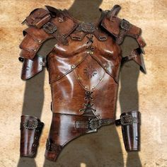 Rogue Soft Armour LARP