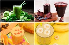Smoothie Recipes For Kids Pictures