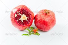 Realistic Graphic DOWNLOAD (.ai, .psd) :: http://jquery-css.de/pinterest-itmid-1006766446i.html ... pomegranate fruit ...  big, cut, flower, food, fruit, grain, leaves, pomegranate, red, several, whole  ... Realistic Photo Graphic Print Obejct Business Web Elements Illustration Design Templates ... DOWNLOAD :: http://jquery-css.de/pinterest-itmid-1006766446i.html