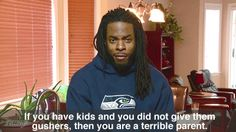 Funny Meme Richard Sherman, Seattle Seahawks