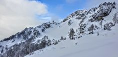 Snow, Mountains, Nature, Outdoor, Travel, Recovery, Places, Outdoors, Naturaleza