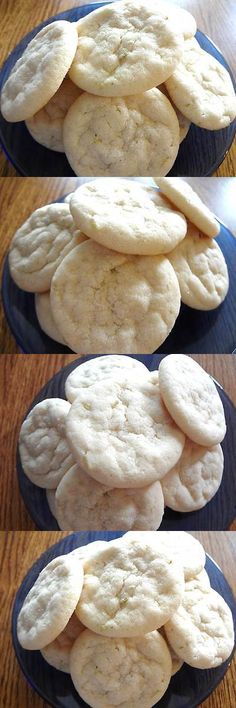 Cookies and Biscotti 20473: Homemade Refreshing Lime Sugar Cookies (2 Dozen) -> BUY IT NOW ONLY: $30 on eBay!