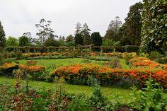 Greyabbey, Mount Stewart, Sunk Garden by Alexander Pöschel (Poeschel) on 500px