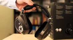 Kick back and listen with the Sennheiser SR 185 wireless headset. Put your feet up, turn your TV pr media player on, and lose yourself, provided you have a great home movie theater system. TechSmart Reviews has shown you TV's and media players that provide incredible viewing quality. Now, we give you sound. Take a look at the Sennheiser RS 185 headset if you're considering a comfortable, wireless way to appreciate sound. Read Full Review http://www.techsmartreviews.com/#!techsmart-headsets-r