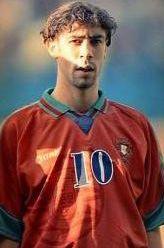 Rui Costa, Ac Milan, Football, Baseball Cards, Portuguese, Sports, Great Names, Legends, Past