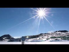 The Sun Never Sets In This Antarctica Time-Lapse Video - 9GAG.tv