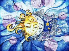 Sole e La Luna