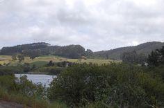 Embalse de la Granda, Cardo, Gozón River, Outdoor, Paisajes, Outdoors, Outdoor Games, Outdoor Living, Rivers