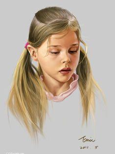 Digital Illustrations by Eric Zen | InspireFirst