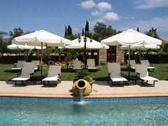Archontiko Koutsis | Zalige villa op Zakynthos. Lekker luxe. Moet kunnen, af en toe ;-)
