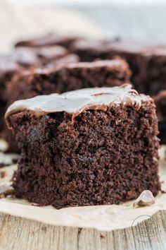 Nutellabrownies Rezept