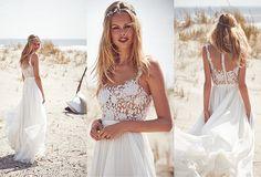 Brautmode Strand Hippie (3)