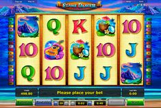 Flame Dancer, made by Novomatic, has 5 reels and 20 pay lines and the number of lines can be changed by  a player, and different symbols. The most valuable symbol is a vulcano symbol. If a player lands the combination of 5 volcano symbols, it will increase the stake by 2 000x. Main theme of this game is Hawaii, so be prepared for the exotic icons and background. Try to awake vulcano at www.slotspill.com