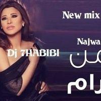 Najwa Karam Mix Ah Mnel Ghara Dj 7HABIBI by Osama Dj 7Habibi on SoundCloud