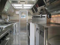 food truck interior - Google Търсене