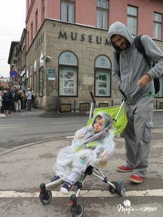 Algunos consejos PRÁCTICOS para viajar con bebés y niños pequeños | Magia en el Camino | Blog de Viajes