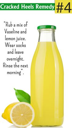 A list of 10 simple home remedies that will help soothe and makeover your cracked heels, and let you step out in style.