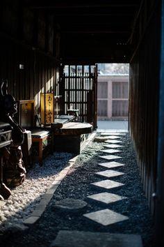 Kyoto, Japan. Photography by Beth Kirby #japan #voyage #japon #inspiration #japonais #japanese #house #architecture