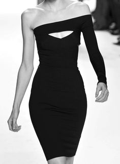 narciso rodriguez..this is one badass dress