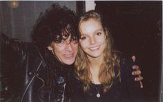 David & zijn dochter ♥