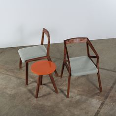 Barbosa Dining Chair Sand by Live   eu.Fab.com