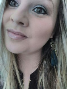 Selfie Monika Loop