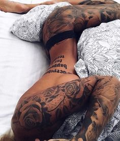 Are you looking for you tattoo designs? Miami Ink Tattoo Designs was founded back in 2009 and has over 500 active members. Hot Tattoos, Body Art Tattoos, Girl Tattoos, Tattoos For Women, Sleeve Tattoos, Tatoos, Sexy Tattoo Girls, Tatoo Art, Tattoo On
