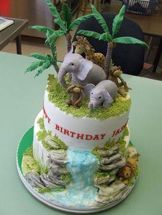 All Birthday Cakes