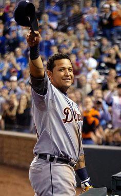 Oct. 3: Miguel Cabrera wins Triple Crown - Biggest Stories of 2012 - Photos - SI.com