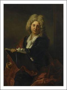 Gilles Allou - Antoine Coypel, le fils (1661-1722), peintre