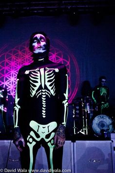 Happy Halloween #OliSykes #OliverSykes #BMTH #Bring #Me #The #Horizon #Syko #Halloween #Music #Bands