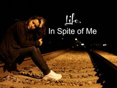 Life, In Spite Of Me — a feature film based on the book I wrote! So exciting! Help this project come to life!